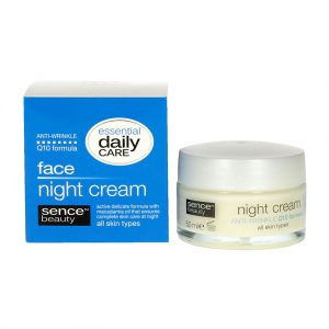 Sencebeauty Night cream 50ml