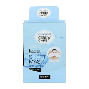 SenceBeauty Display Tencel Sheet Mask Allskin