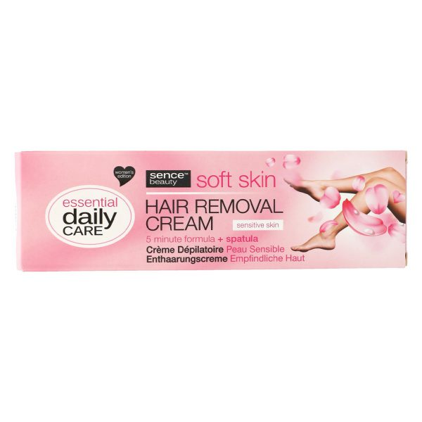 SenceBeauty Hair removal cream